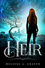 Heir: Immortals of Indriell (Book 4)