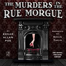 The Murders in the Rue Morgue (Fort Raphael Publishing Company Edition)