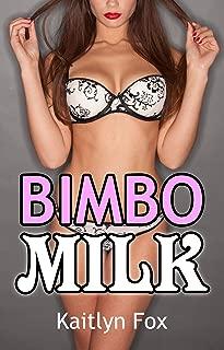 Bimbo Milk