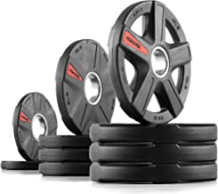 Best 2 inch weight plates set Reviews