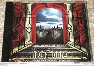 Songs from the Open Door Volume 3