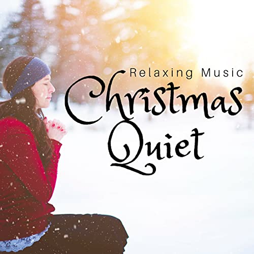 Free Christmas Music.Christmas Quiet Relaxing Music Instrumental Background