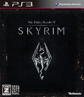 Jogo The Elders Scrolls V Skyrim - Ps3 Mídia Física Usado