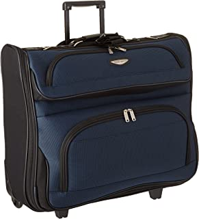4aaac58215 Amazon.com  Blues - Garment Bags   Luggage  Clothing