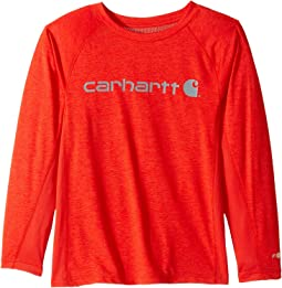 Carhartt Kids - Force Logo Tee (Big Kids)
