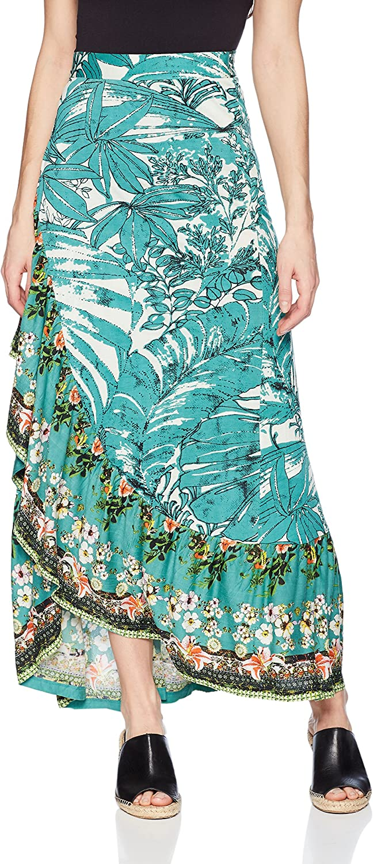 Desigual Womens Eryx Skirt Skirt