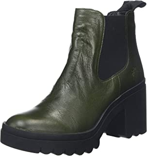 Fly London Tope520fly, Botines Mujer