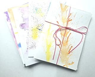 Best hand painted cards Reviews