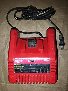 Battery Charger, 12.0 and 18.0V