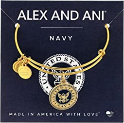 Alex and Ani US Navy