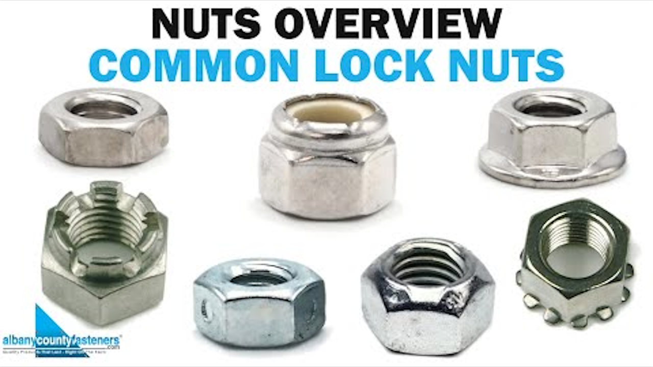100pcs M3 x 0.5mm Stainless Steel Nylock Nylon Insert Hex Self-locking Nuts XS