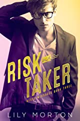 Risk Taker (Mixed Messages Book 3) (English Edition) Format Kindle