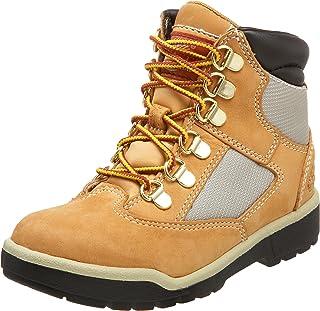 """Timberland Toddler/Little Kid Field Boot 6"""" Hiker"""