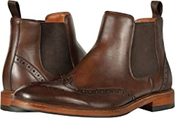 Florsheim - Sheffield Wingtip Gore Boot