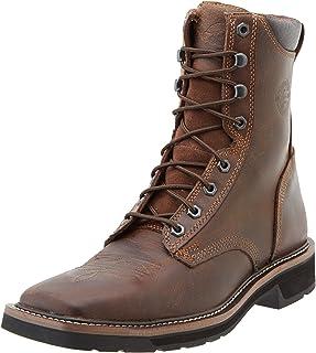 Justin Original Work Boots Men's Worker Two