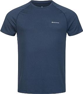 Höhenhorn Kannin - Camiseta de running para hombre (material reciclado)