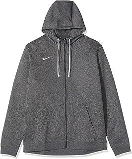 Nike Mäns luvtröja FZ Fleece TM Club19