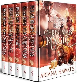 Ultimate Bear Christmas Magic Boxed Set: BBW Holiday Paranormal Bear Shifter Romances Collection
