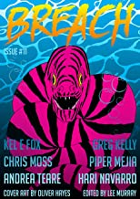 Breach - Issue #11: NZ and Australian SF, Horror and Dark Fantasy