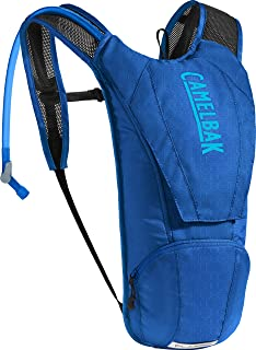 Camelbak Classic 85 oz Lapis Blue/Atomic Blue Backpack - 400 Blue, N