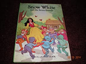 Snow White and the Seven Dwarfs (Troll Pop Up Book)