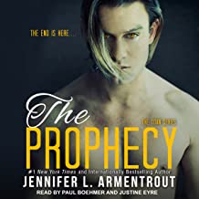 The Prophecy: Titan series, Book 4