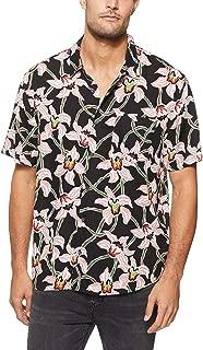 Wrangler Men's GARAGELAND Shirt Vivid Visions, Multi