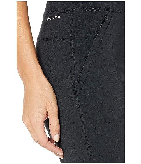 Columbia Back Beauty II Slim Pant Pantaloni Donna