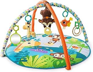 Bright Starts Monkey Business Musical Activity Gym