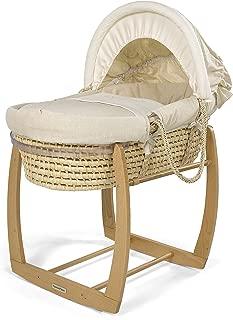 MAMAS & PAPAS Rocking 婴儿睡篮/carrycot stand