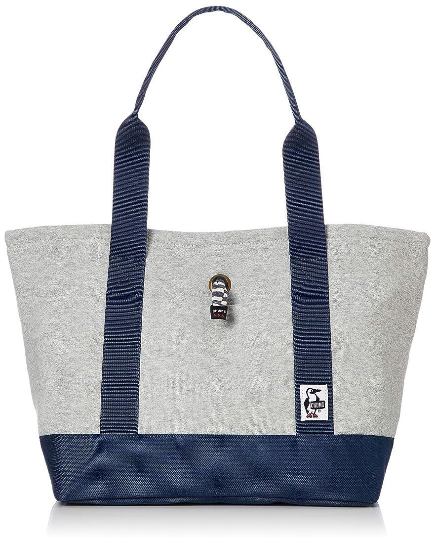 破壊申請中スーパーマーケット[チャムス] Tote Bag Sweat Nylon CH60-2674