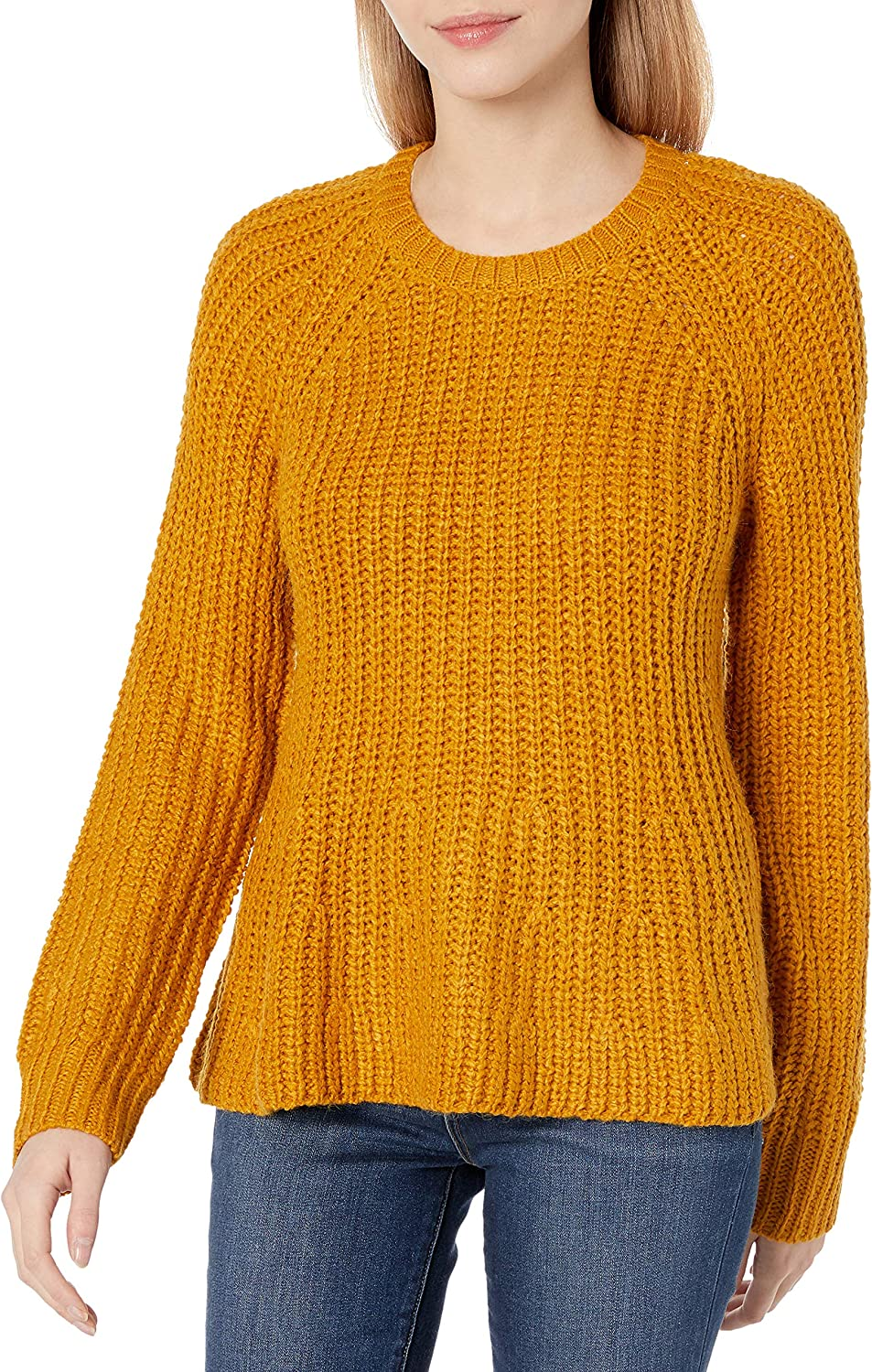 Jessica Simpson Women's Aria Sweater Swing Department store Pullover SEAL limited product Hem