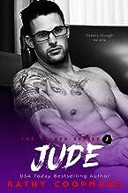 Jude ((The Saints Series) Book 2)