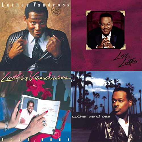 creepin luther vandross free mp3