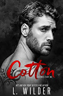 Cotton: Satan's Fury MC (Book 3)