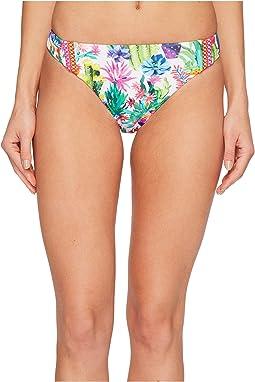 Nanette Lepore Cactus Siren Bikini Bottom