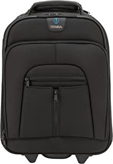 Tenba 638-326 Rolling Case (Black)
