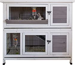 Be Mindful | Bunny Hutch for Rabbits and Other Small Animals