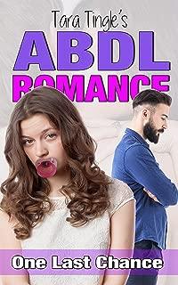 ABDL ROMANCE - One Last Chance