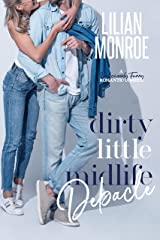 Dirty Little Midlife Debacle: A Deliciously Funny Romantic Comedy (Heart's Cove Hotties Book 5) Kindle Edition