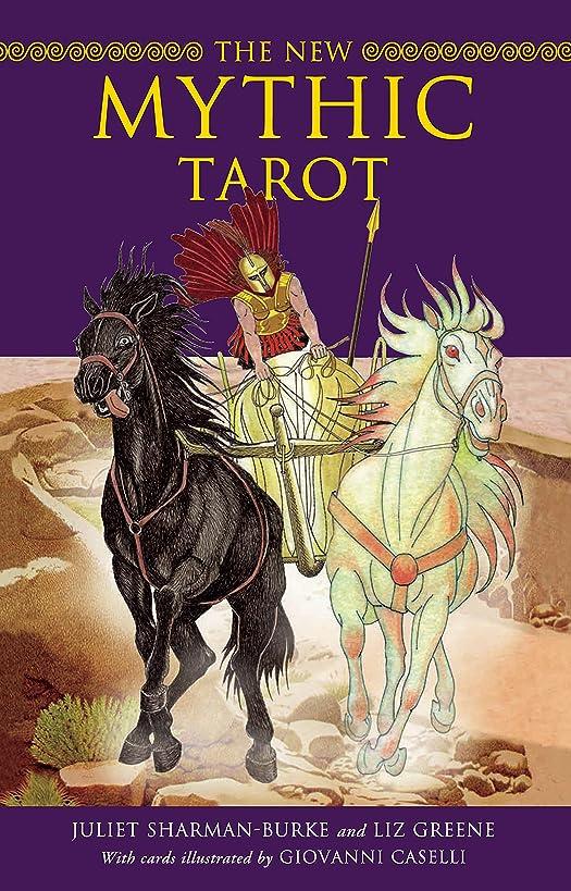 New Mythic Tarot Deck