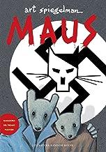 Maus I y II / Maus I & II (Spanish Edition)