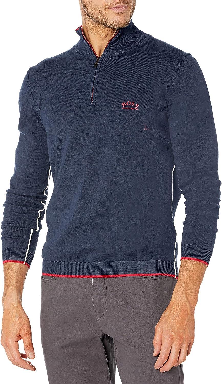 Hugo Boss Sweater Men's Quantity limited free