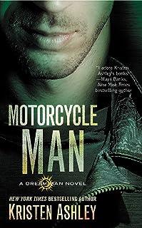 Motorcycle Man (The Dream Man Series Book 4)