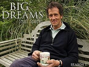 Big Dreams Small Spaces - Season 1