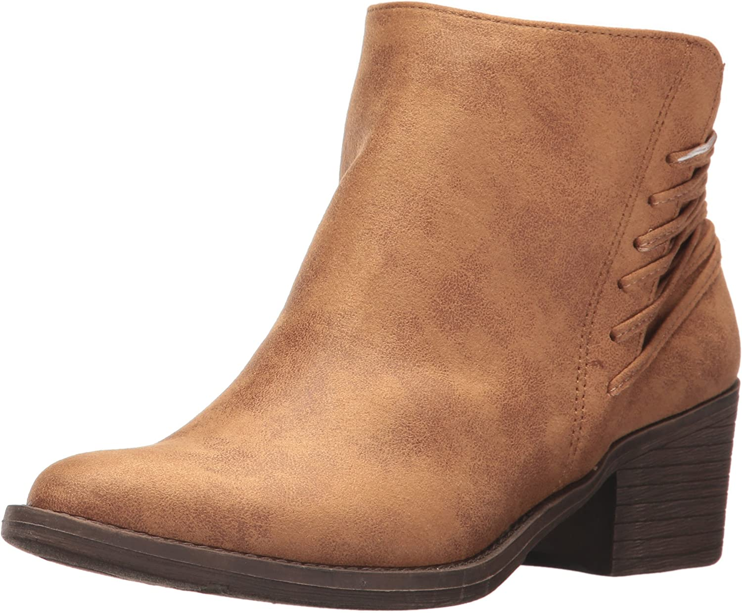 VOLATILE Womens Sardar Ankle Boot