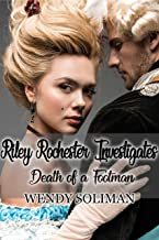 Death of a Footman (Riley Rochester Investigates Book 8)