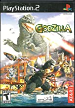 Best godzilla ps2 game Reviews