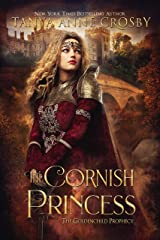 The Cornish Princess (The Goldenchild Prophecy Book 1) Kindle Edition