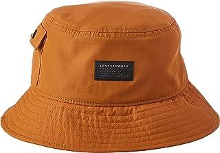 Levi's Pocketed Bucket Hat Sombrero de Copa Baja para Hombre